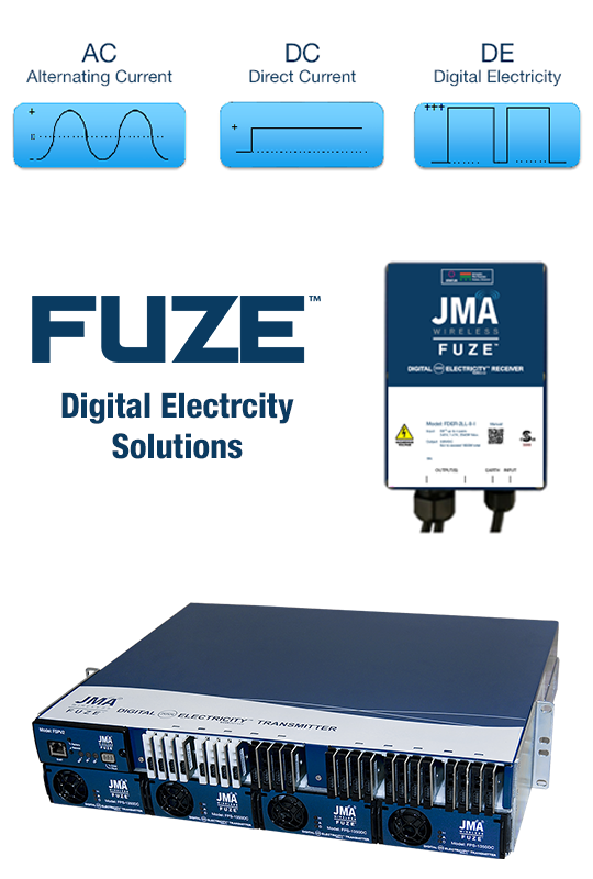 FUZE Digital Electricity