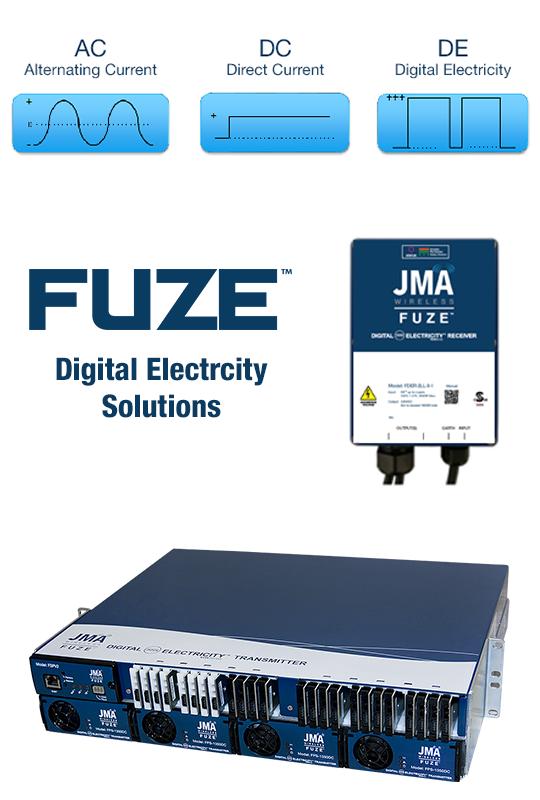 FUZE Digital Electricity