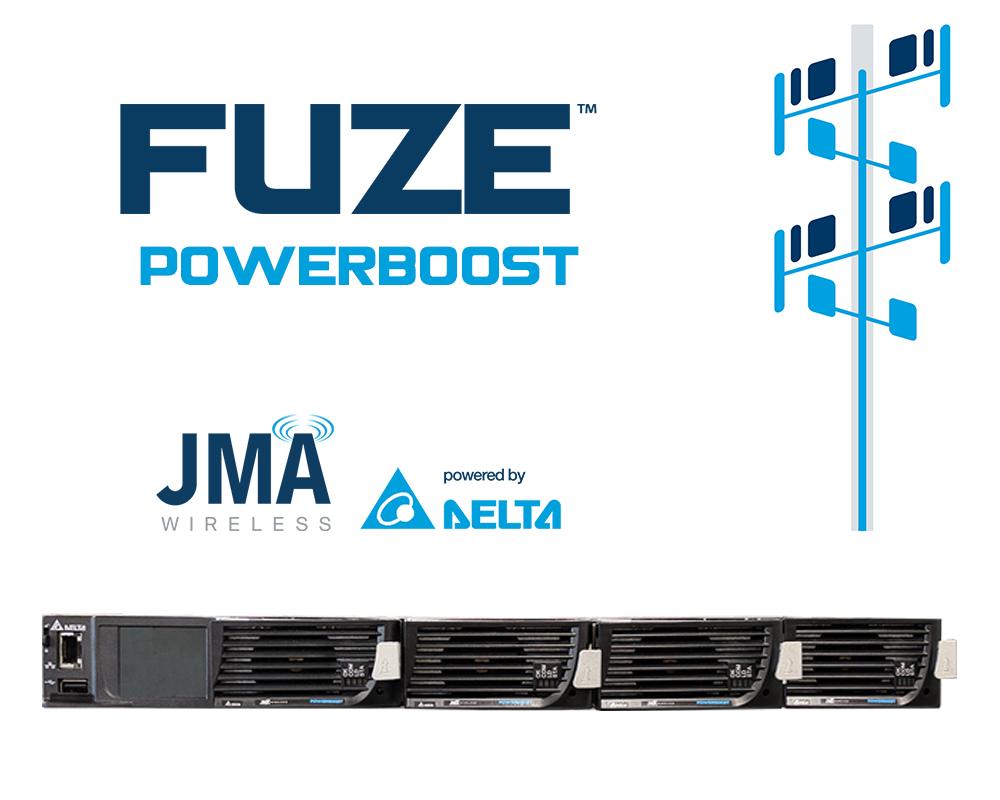 FUZE PowerBoost
