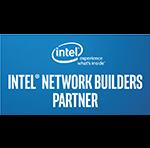 INTEL Network Builders Partner