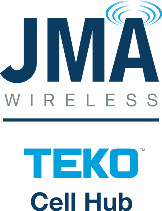 JMA Wireless TEKO Cell Hub