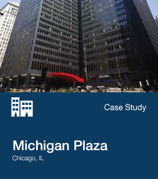 Michigan Plaza Case Study
