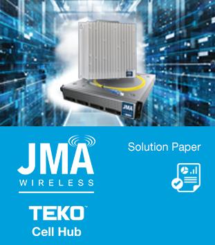 TEKO Cell Hub Solution Paper
